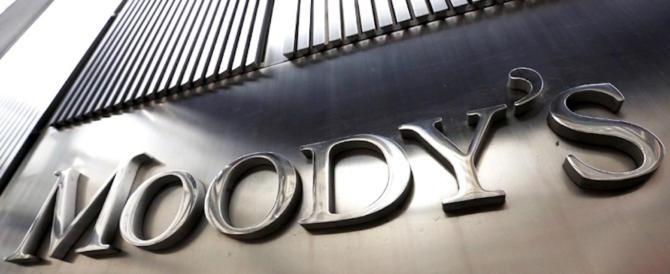Preavviso di declassamento. Moody's: «Manovra errata. Avrà effetti sul rating»