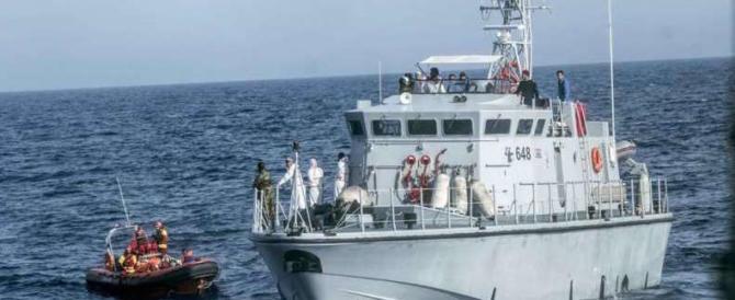 Noi diamo le motovedette ai libici e loro attaccano i pescherecci italiani