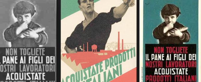 """Di Maio e Salvini chiedono aiuto al popolo, per """"Repubblica"""" è fascismo…"""