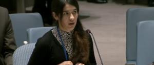 Stupri di guerra e orrori dell'Isis, a un congolese e a un'irachena il Nobel per la Pace (video)