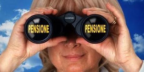 Tu chiamala come vuoi, ma non è quota 100: per molti la pensione resta lontana