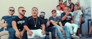 Blitz dei carabinieri: arrestati padre e nonno del baby rapper rom (video)