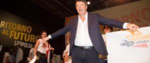 """Renzi insulta: """"Governo cialtrone"""". La replica: """"Parli tu che hai massacrato gli italiani"""""""