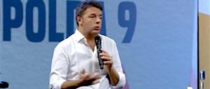 Leopolda, Renzi si ricicla come giornalista e si vanta ancora: «Siamo i migliori»