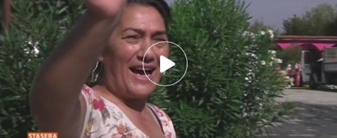 """La gioia dei rom di Milano: """"Ci spetta il reddito di cittadinanza"""" (video)"""