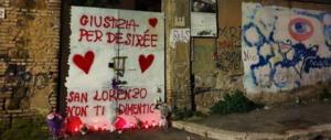 «Non si azzardino a venire al funerale di Desirée»: i residenti contro i centri sociali