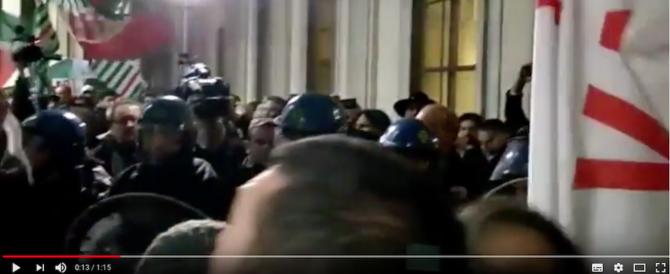 """Tav, ora vanno in piazza le imprese. E minacciano una """"marcia dei 100mila"""" (video)"""
