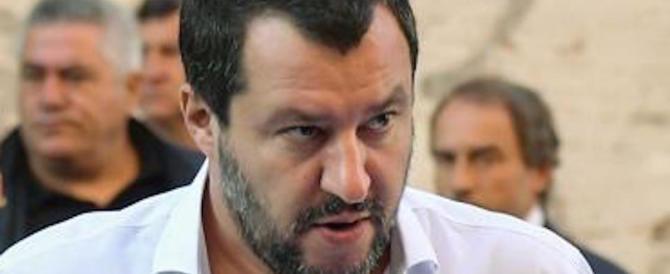 Il tweet di Salvini: «Vermi infami, ora paghino fino in fondo per l'omicidio di Desirée»