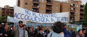 Migranti, vogliono trasformare Settecamini in una banlieu romana