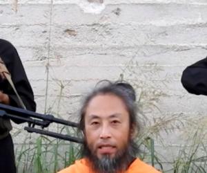 Siria, liberato giornalista giapponese rapito nel 2015 (video)