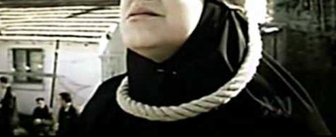 Iran, impiccata in carcere la sposa bambina che uccise il marito
