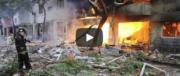 Attentato in Crimea, strage in una scuola: decine di ragazzi morti (video)