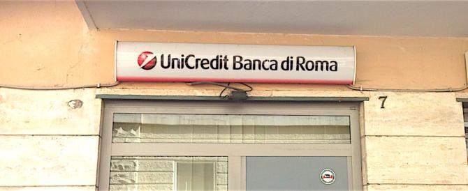 Attenti, se non pagate Unicredit scatena le sue truppe romene…