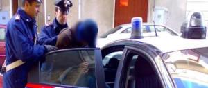 Rompe il naso a lui, scippa lei: niente carcere per il pregiudicato marocchino