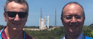 Agenzia Spaziale, cacciato Battiston (voluto dal Pd) per colpa della Fedeli