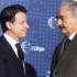 Haftar arriva alla Conferenza di Palermo: l'antitaliano Macron è servito…
