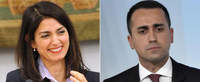 Roma, elezioni vicine? Di Maio scarica la Raggi: «Si dimetta se condannata»