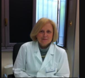 La dottoressa Elsa Viora, premiata al congresso mondiale di Rio