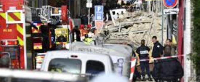 """Crollo degli edifici a Marsiglia: """"Tra i dispersi c'è una ragazza italiana"""""""
