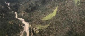 Maltempo, arriva lo sciamano ad Asiago per placare la  Madre Terra