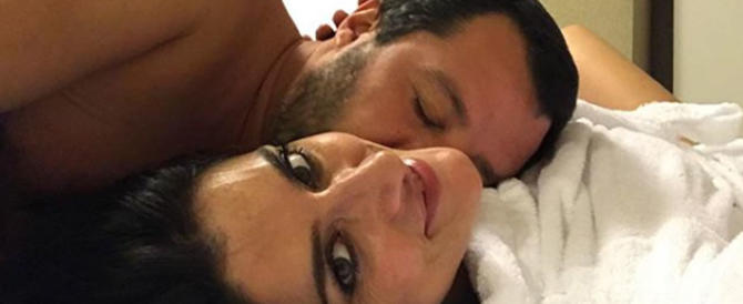 Solidarietà amorosa al governo: i grillini difendono Salvini pure sulla Isoardi…