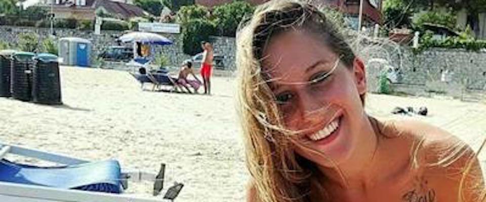 Silvia Romano rapita in Kenya
