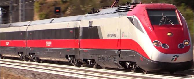 Alta velocità a Orte, Lollobrigida: «La Regione sostenga la proposta di FdI»