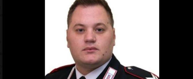 Carabiniere muore sotto al treno mentre insegue i ladri. Già scarcerati…