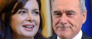 Leu addio, il partito della Boldrini e di Grasso si scioglie prima di compiere 1 anno