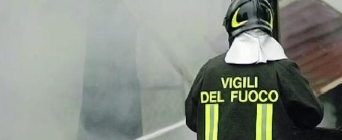 Incendio all'Ospedale romano Villa San Pietro: evacuati 400 pazienti (video)