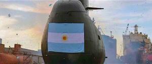 L'Argentina ammette: non abbiamo i soldi per recuperare il sottomarino