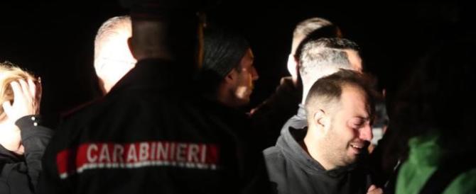 """Sicilia flagellata, 12 morti. Lo strazio di un papà: """"Mi è morta tutta la famiglia"""" (video)"""