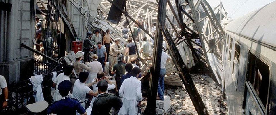 strage di Bologna del 2 agosto 1980