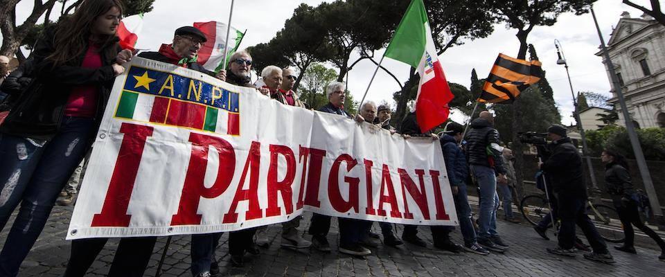 L 39 anpi mette bocca anche sul taglio dei parlamentari for Parlamentari italiani numero