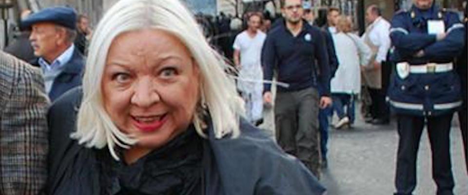 Maria Giovanna Maglie: io fuori dalla Rai perché Di Maio ha chiesto ...