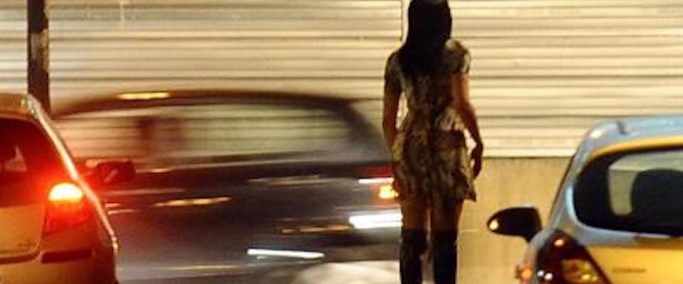 Prostituzione albanese