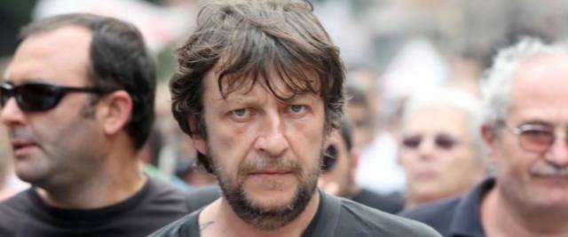 Luca Casarini