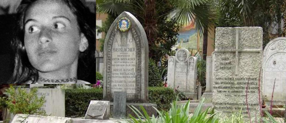 Il cimitero teutonico all'interno del Vaticano dove ptrebbe essere stata sepolta Emanuela Orlandi