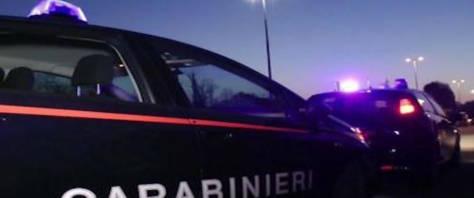 Carabinieri Padova