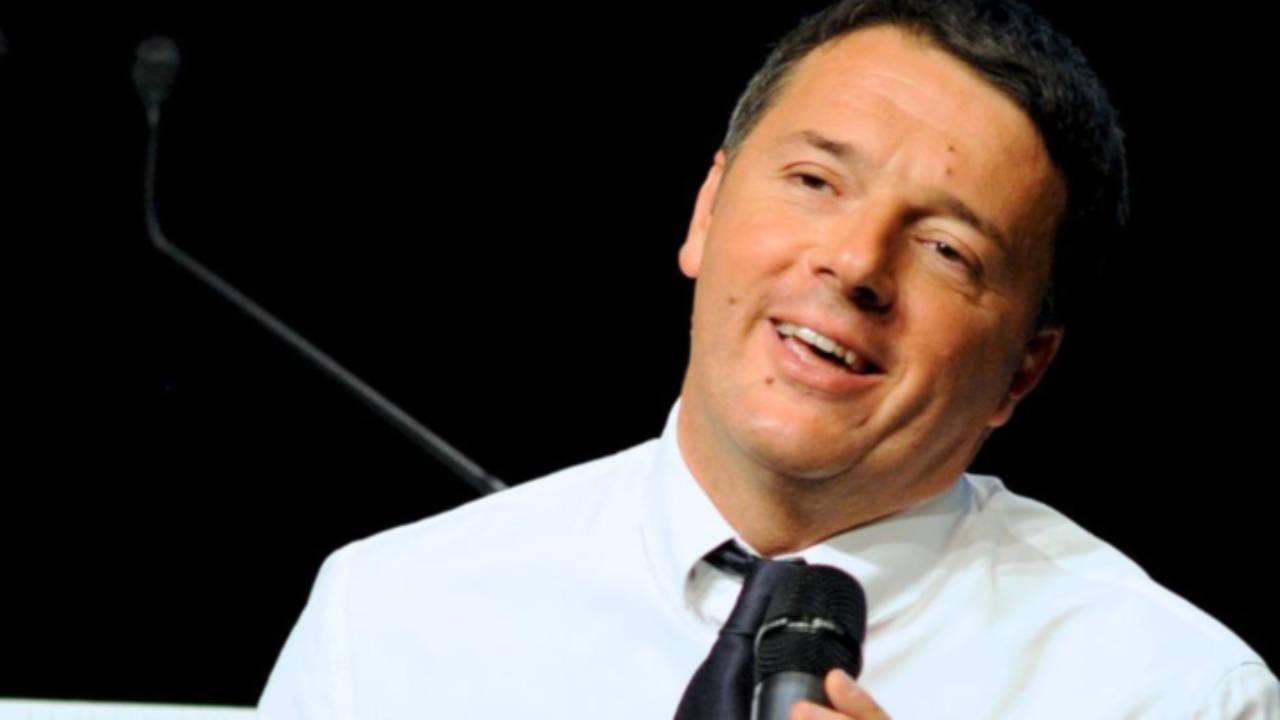 Risultati immagini per Renzi si scatena su Fb contro Lega e M5S.