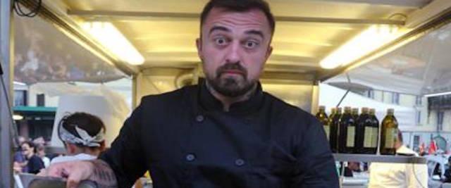 chef rubio: