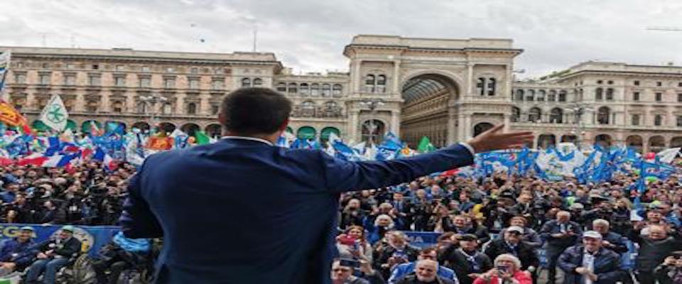 salvini milano 18 maggio - photo #19