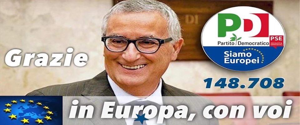 Caos Procure L Eurodeputato Dem Roberti Ora Scopre La Questione Morale Nel Pd Secolo D Italia