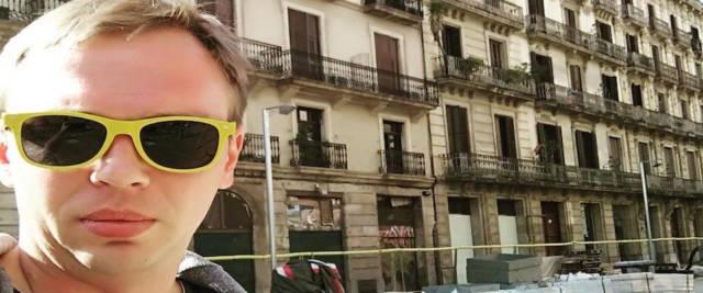 Il giornalista investigativo russo di Meduza, Ivan Golunov, vittima di un arresto controverso con l'accusa di spaccio di stupefacenti a Mosca