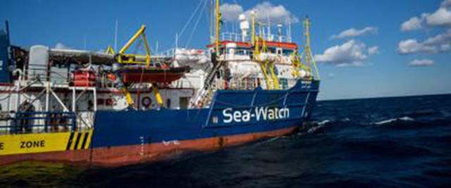 La vicenda della nave Sea Watch approda ora al Csm che ha aperto una pratica a tutela del gip Alessandra Vella
