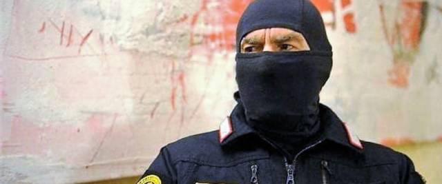 carabinere ucciso, struggente lettera del comandante alfa: «saviano, vergognati»