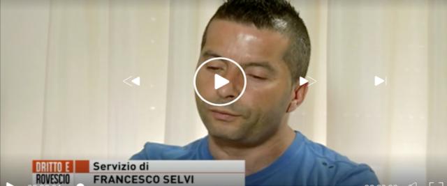 L'albanese Emiliano_Fejzo espulso 14 volte dall'Italia e tornato per la quindicesima volta nel nostro Paese