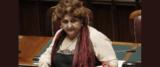 La ministra Bellanova
