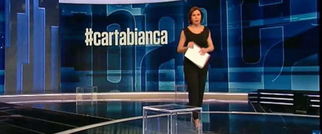 sondaggio Ixè per Cartabianca
