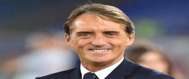 L'Italia di Mancini